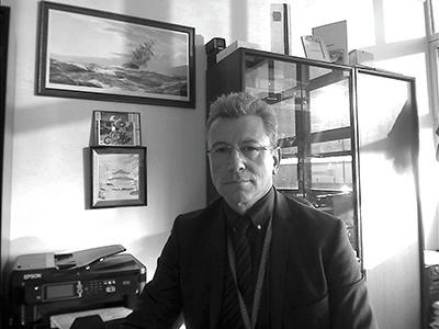 Dominique Gattefin Président